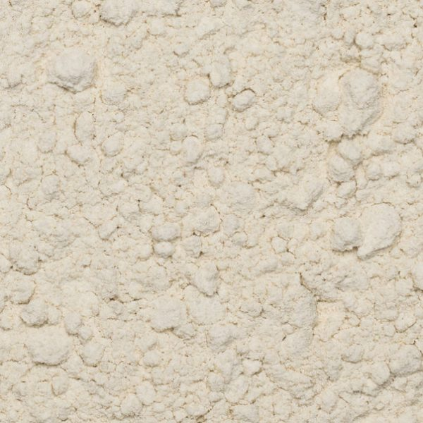 close up of Buckwheat Flour Gluten-Free Organic
