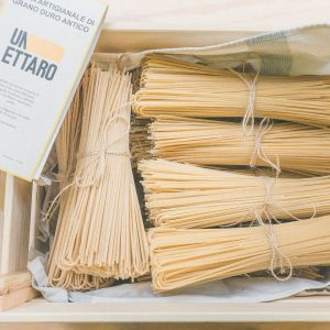 Pasta Spaghetti Organic (Artisan)